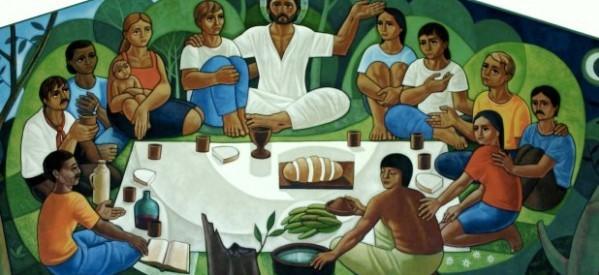Proyecto Léxico: Iglesia- comunión
