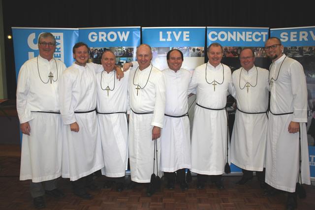 Marist Brothers, Australia