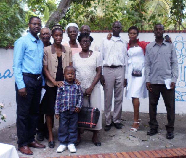 Frères Maristes Haiti