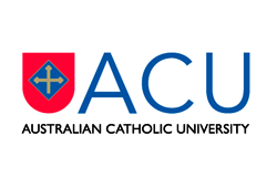 Marist Postgraduate Project with Australian Catholic University