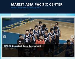 Marist Asia Pacific Center