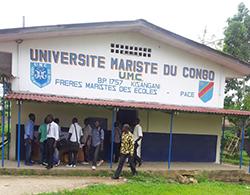 Universitè Mariste du Congo